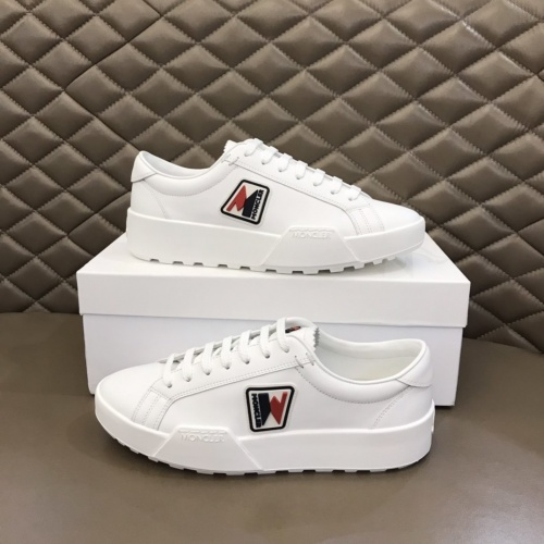 Moncler Casual Shoes For Men #858833