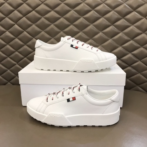 Moncler Casual Shoes For Men #858834