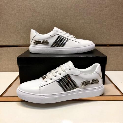 Philipp Plein Shoes For Men #858846