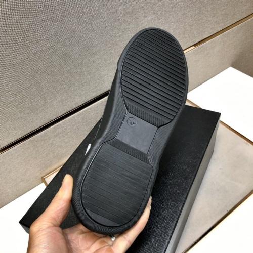 Replica Philipp Plein Shoes For Men #858849 $80.00 USD for Wholesale