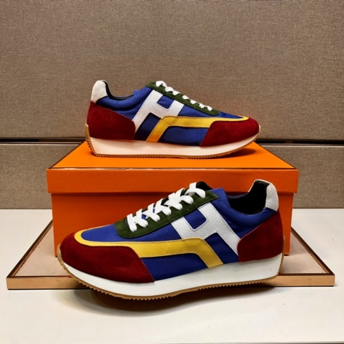 Hermes Casual Shoes For Men #858852