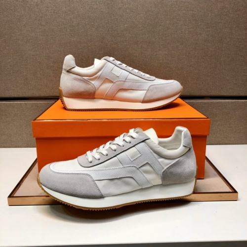 Hermes Casual Shoes For Men #858855