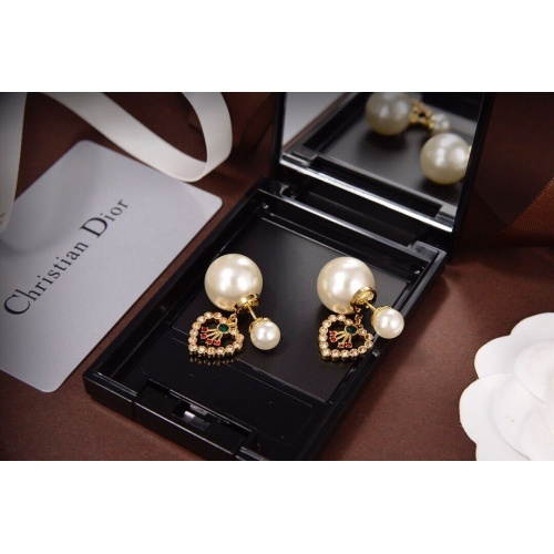 Christian Dior Earrings #858901