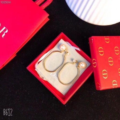Christian Dior Earrings #858907
