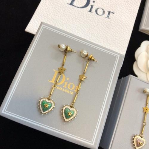 Christian Dior Earrings #858908