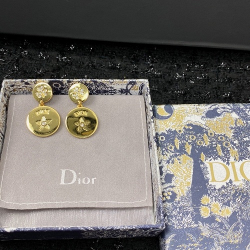 Christian Dior Earrings #858910