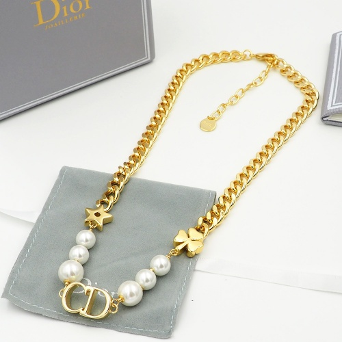 Christian Dior Necklace #858932