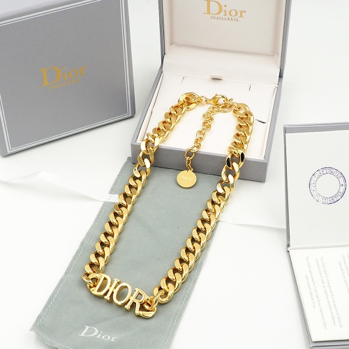 Christian Dior Necklace #858933