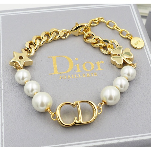 Christian Dior Bracelets #858937 $32.00 USD, Wholesale Replica Christian Dior Bracelets
