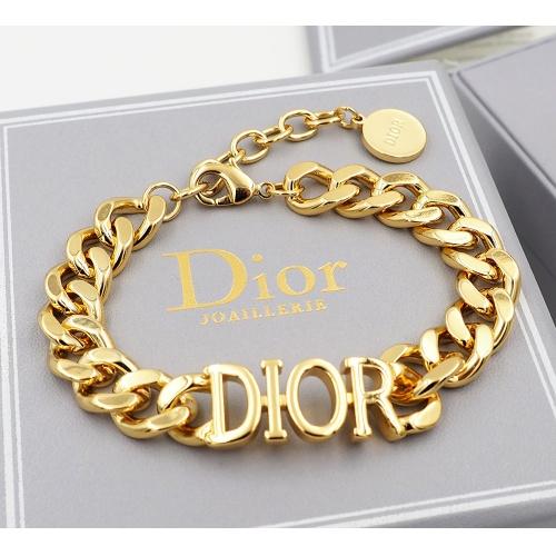 Christian Dior Bracelets #858938 $34.00 USD, Wholesale Replica Christian Dior Bracelets