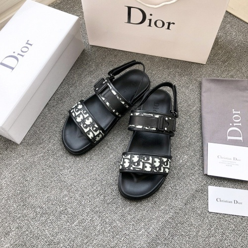 Christian Dior Slippers For Men #858962