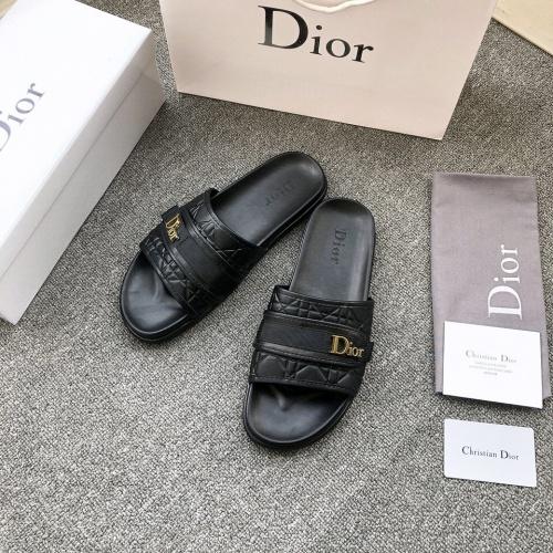 Christian Dior Slippers For Men #858963