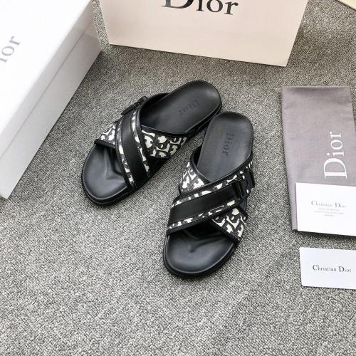Christian Dior Slippers For Men #858968