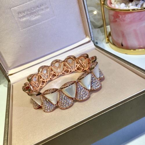 Bvlgari Bracelet #858969
