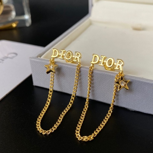 Christian Dior Earrings #859012