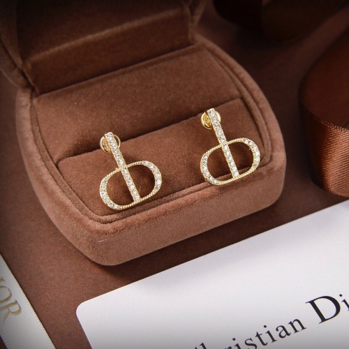 Christian Dior Earrings #859016