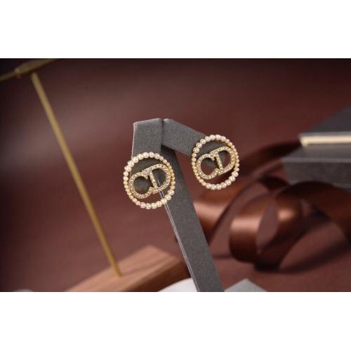 Christian Dior Earrings #859018