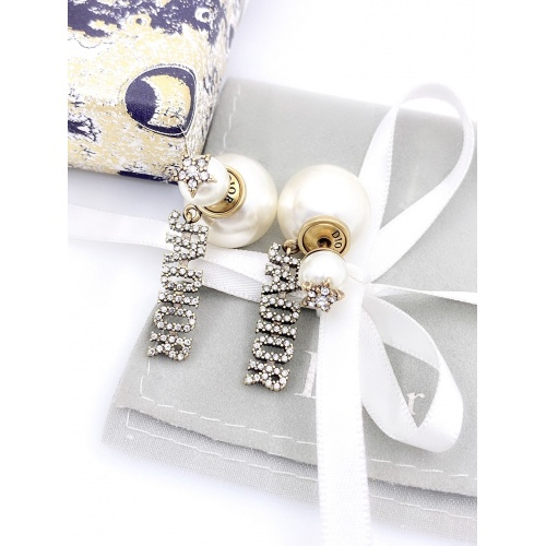 Christian Dior Earrings #859020