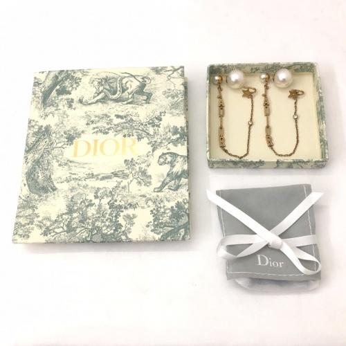 Christian Dior Earrings #859021