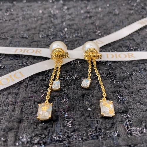 Christian Dior Earrings #859032