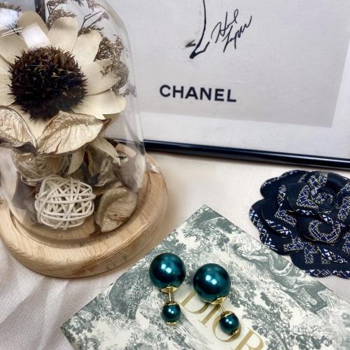 Christian Dior Earrings #859045