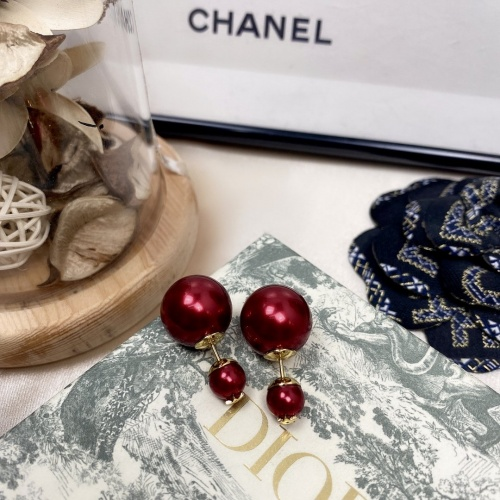 Christian Dior Earrings #859046