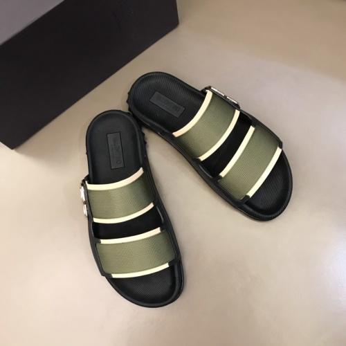 Valentino Slippers For Men #859057