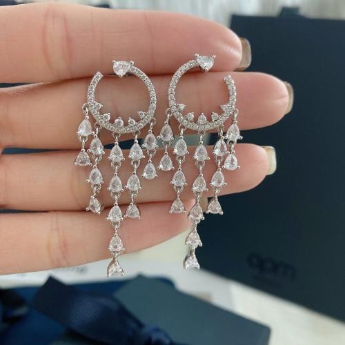 apm Monaco Earrings #859072