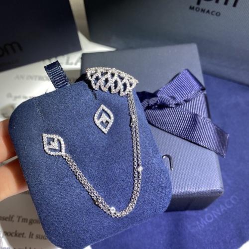 apm Monaco Earrings #859073