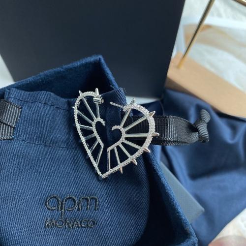 apm Monaco Earrings #859074
