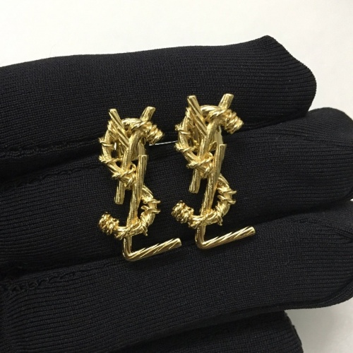 Yves Saint Laurent YSL Earring #859089