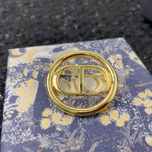 Christian Dior Brooches #859097