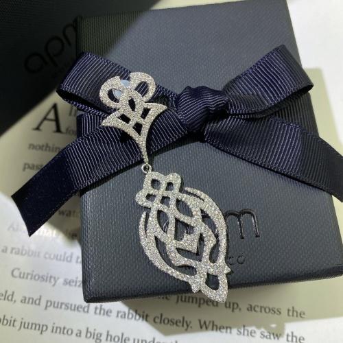 apm Monaco Earrings #859105