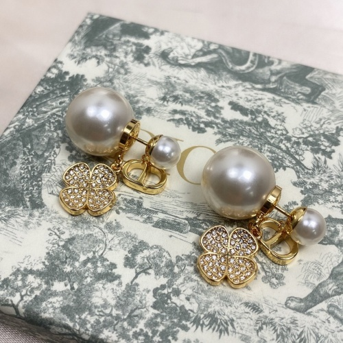 Christian Dior Earrings #859106