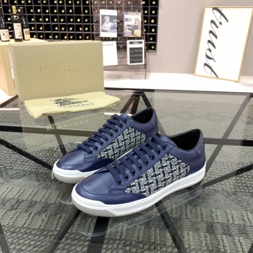 Burberry Casual Shoes For Men #859110