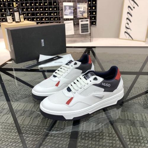 Boss Fashion Shoes For Men #859119