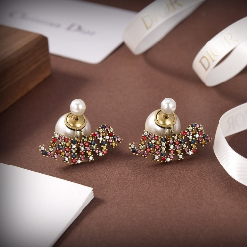Christian Dior Earrings #859166