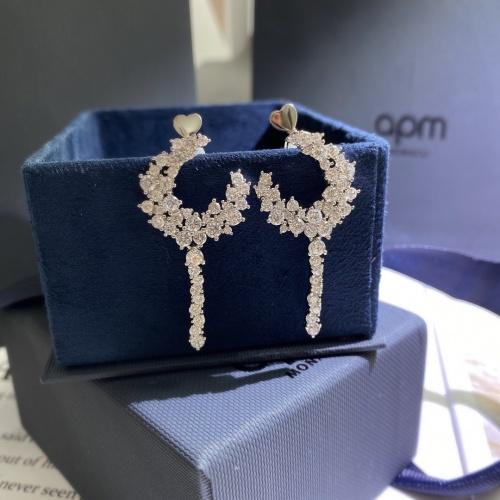 apm Monaco Earrings #859199