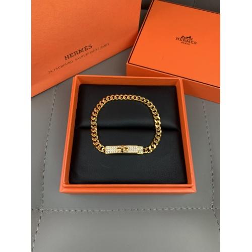 Hermes Bracelet #859225