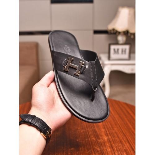 Hermes Slippers For Men #859290