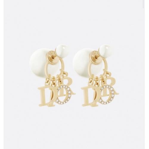 Christian Dior Earrings #859299