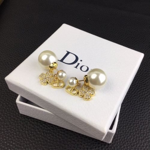 Christian Dior Earrings #859300
