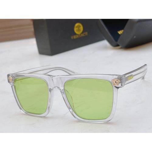 Versace AAA Quality Sunglasses #859320