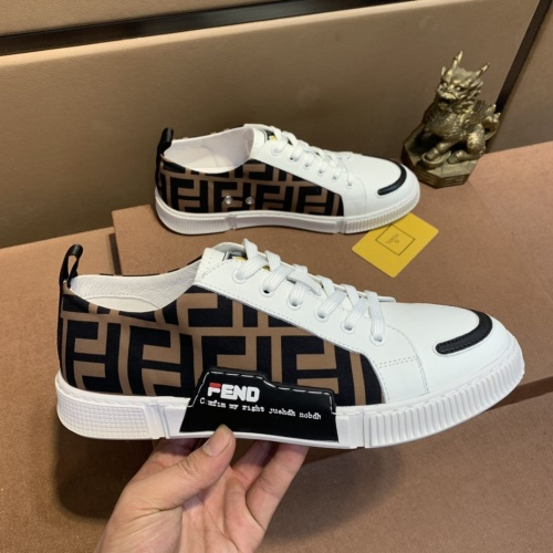Fendi Casual Shoes For Men #859336