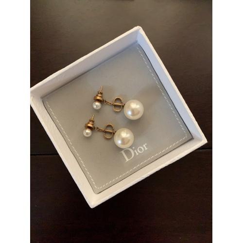 Christian Dior Earrings #859337
