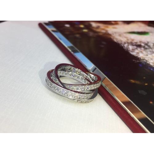 Cartier Rings #859349