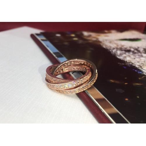 Cartier Rings #859350 $36.00 USD, Wholesale Replica Cartier Rings