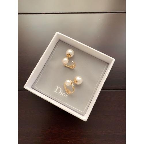 Christian Dior Earrings #859364