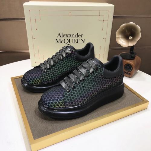 Alexander McQueen Casual Shoes For Men #859418