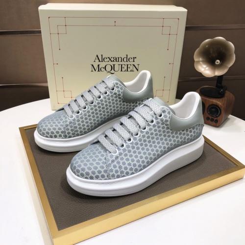 Alexander McQueen Casual Shoes For Men #859419